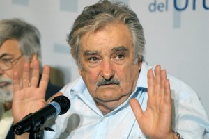 Jose Mujica, Uruguay