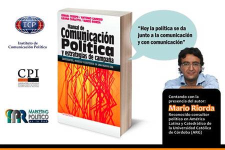 Manual de Comunicación Política