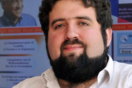 Pablo Matamoros - Sebastian Piñera