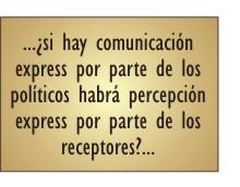 Comunicación Estrategica - Markwting Político en la Red