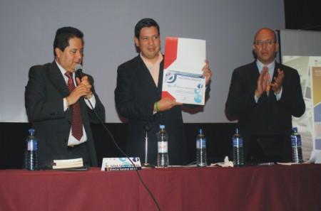 Consultor Oswaldo Moreno - Marketing Político en la Red