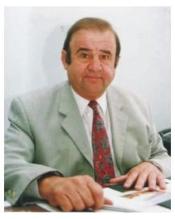 Ricardo Vignoni Consultor Político - Marketing Político en la Red