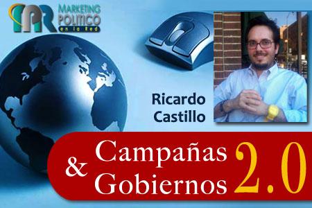 Ricardo Amado Castillo