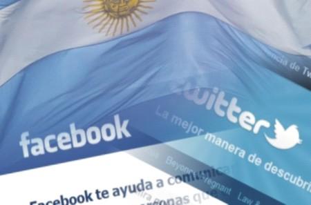 Redes Sociales en Argentina - Marketing Político en la Red