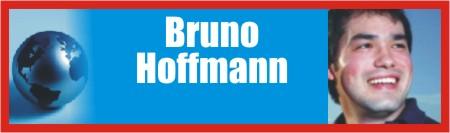 Bruno Hoffmann - Marketing Político en la Red