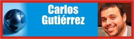 Carlos Gutierrez - Marketing Político en la Red