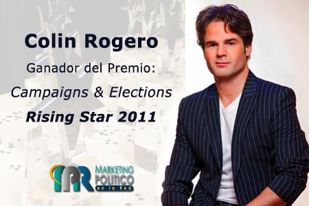 Colin Rogero Revolution Media