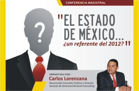 Elecciones México 2012 - Marketing Político en la red