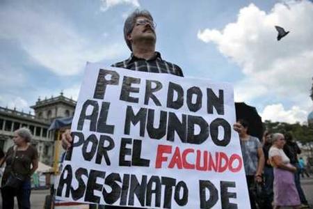Facundo Cabral muere