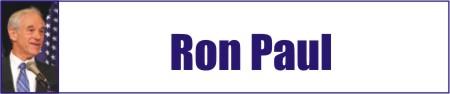 Ron Paul - Marketing Político en la Red