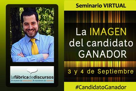 Fran Carrillo - Marketing Político en la Red