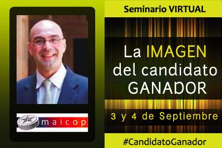 Jorge Santiago Barnés - Marketing Político en la Red