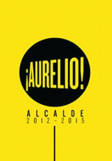Aurelio Colombia - Marketing Político en la Red