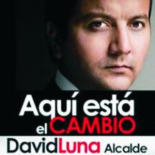 Luna Colombia - Marketing Político en la Red