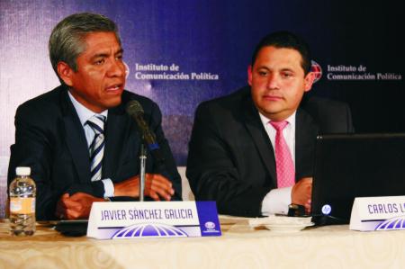 Carlos Lorenzana - Marketing Político en la Red