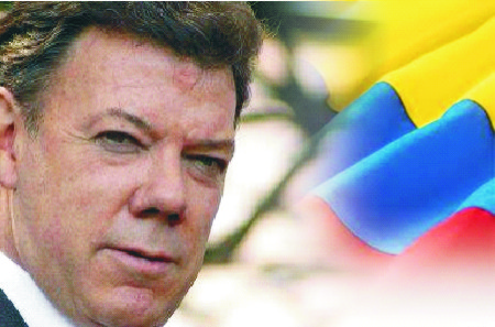Juan Manuel Santos - Marketing Político en la Red
