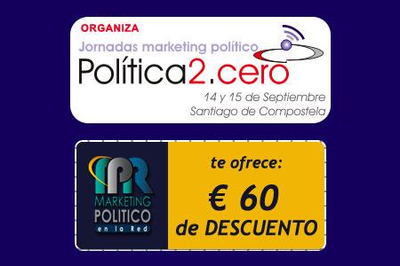Política 2.0 - Marketing Político en la Red