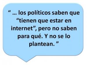 Politica 2.0 - Marketing Político en la Red