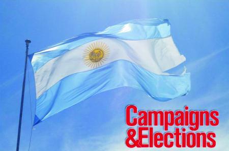 Campaign & Election en Argentina - Marketing Político en la Red