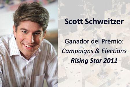 Scott Schweitzer - Rising Star