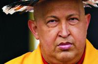 Hugo Chavez - Marketing Político en la Red