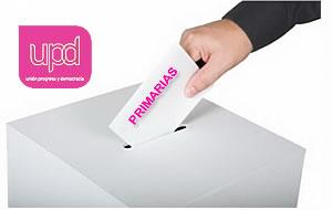 Primarias España - Marketing Político en la Red