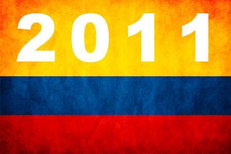 elecciones colombia 2011