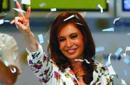 Elecciones en Argentina - Marketing Político en la Red