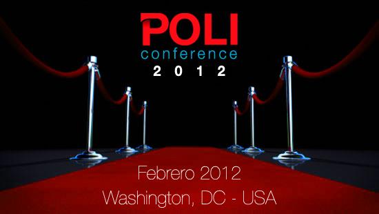 POLI Conference 2012