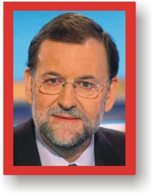 Mariano Rajoy - Marketing Político en la Red