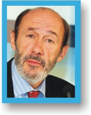 Alfredo Rubalcaba - Marketing Político en la Red