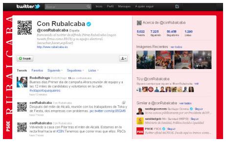 QR Rubalcaba