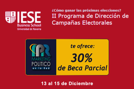 Dirección de Campañas Electorales - Marketing Político en la Red