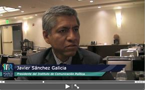 Entrevista Javier Sanchez Galicia