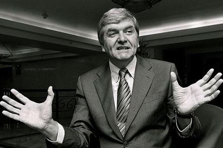 Luis Costa Bonino