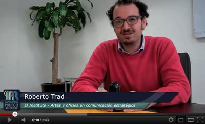 Roberto Trad