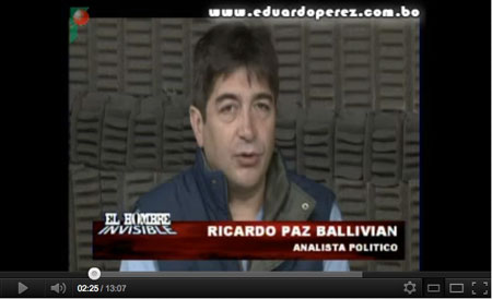 Ricardo Paz