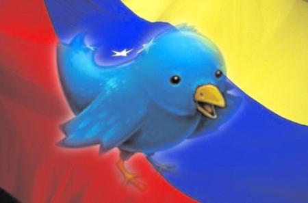 Política venezolana 2.0 - Marketing Político en la Red