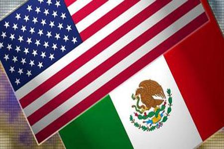 USA Mexico
