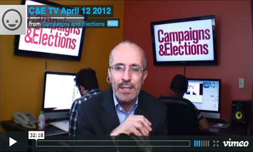 Campaigns & Elections TV