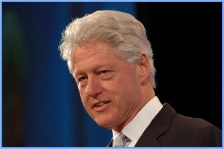 Bill Clinton- Marketing Político en la Rec