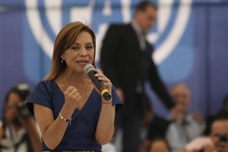 Josefina Vasquez