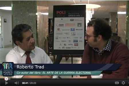 Roberto Trad - POLI Conference