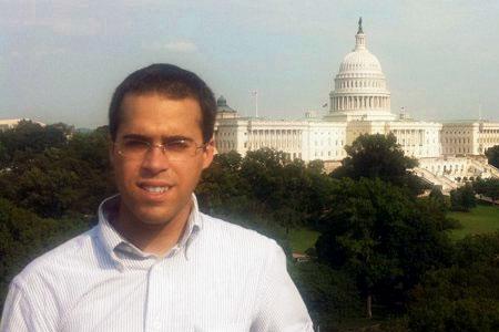 David Iglesias Perez