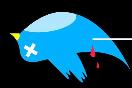 Twitter no sirve - Luis Arroyo