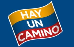 Hay un camino - Capriles - Venezuela
