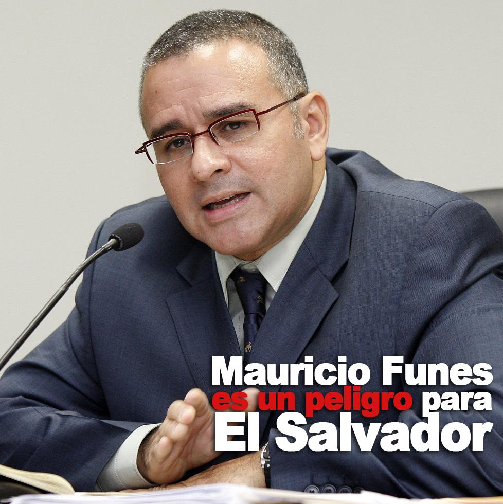 Mauricio Funes