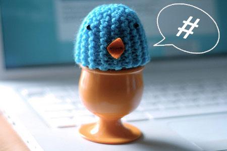 twitter y la politica - trending topic