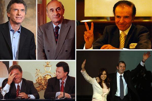 Los 5 mejores spot publicitarios políticos en Argentina