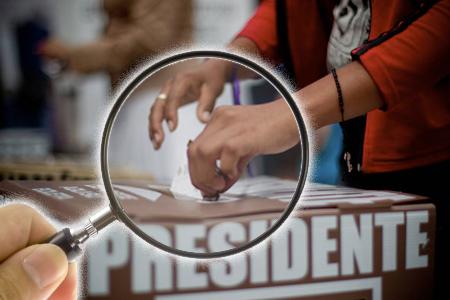 Análisis: Elecciones México 2012 - Javier Sánchez Galicia